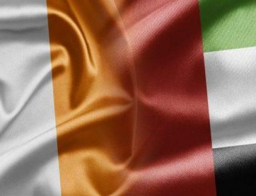 The 1st UAE – Ireland Virtual Cross-Cultural Dialogue Week